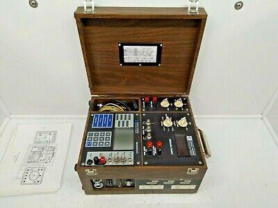 Scientific Columbus 6255ii Multifunction-microjoule Standard Br