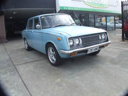 1969 Toyota Corona SE Sedan Edwardstown Marion Area Preview