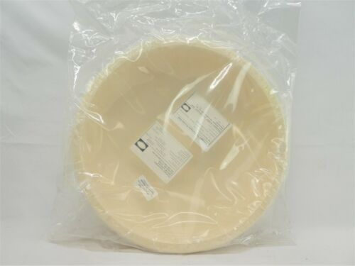 AMAT Applied Materials 0200-10325 Ceramic Dome DPS Metal Used Working