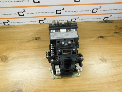 Allen Bradley 123184 Dc Contactor 115v 50/60hz Used Take Out Csq