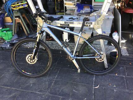 Avanti Aggressor bicycle Narara Gosford Area Preview