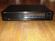 Nakamichi CD Player 2