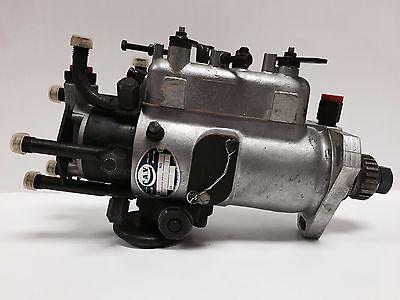 Power Unit Combine W6-354 Engine Diesel Fuel Injection Pump - New C.a.v.