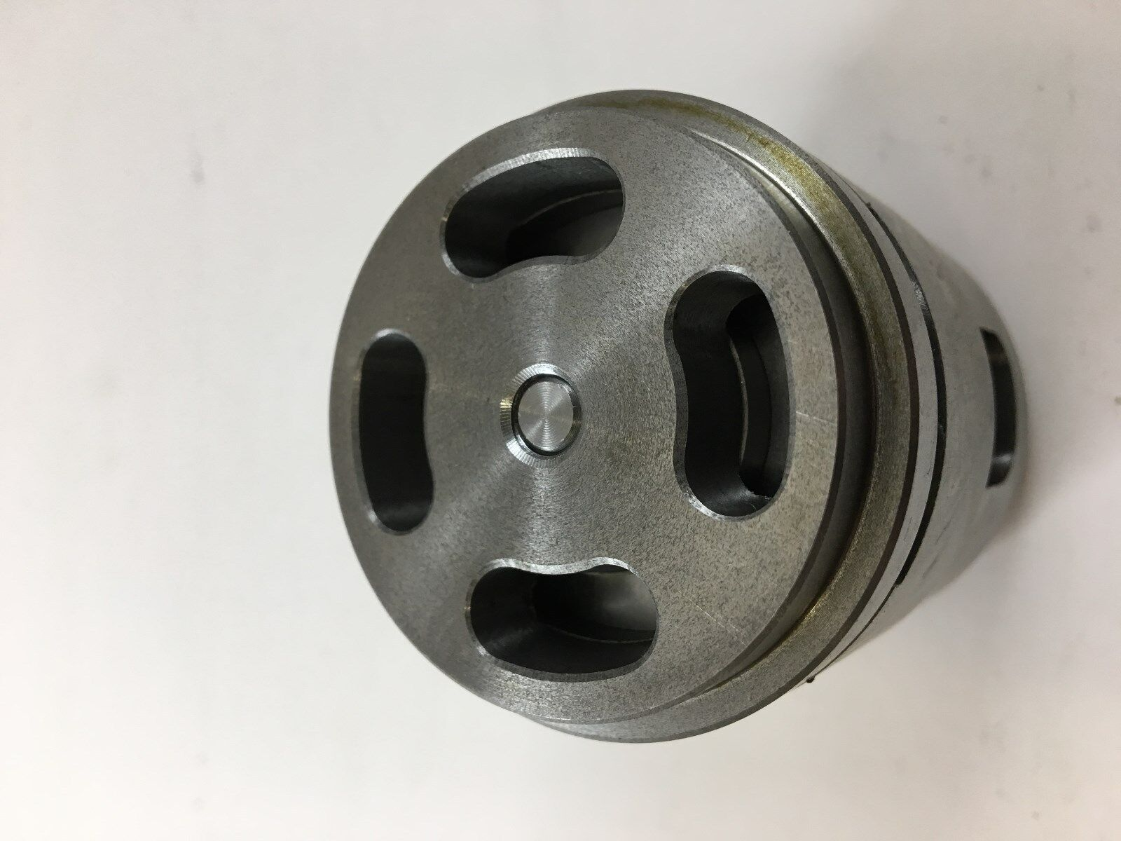 7271X Quincy Valve Assembly With Seat Gasket Replacement