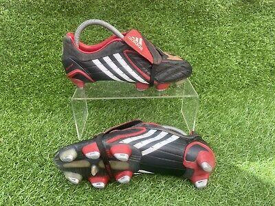 Adidas Predator Powerswerve Football Boots [2008 Very Rare] UK Size 6