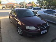 Saab sedan *quick sale* Cooloongup Rockingham Area Preview