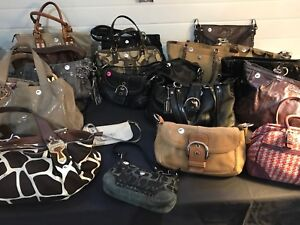 Coach bags shoulder and crossbody