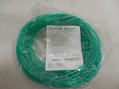 Salter Labs Oxygen Supply Adult 50ft Tubing Style Green 2050G-50  **NEW**