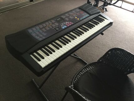 Keyboard piano casio Mandurah Mandurah Area Preview