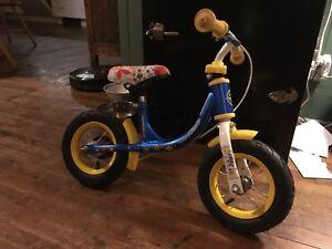 WeeRide Strider bike