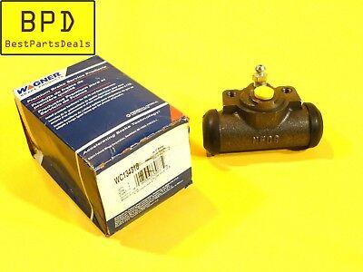 Drum Brake Wheel Cylinder-PG Plus Rear WAGNER WC134318