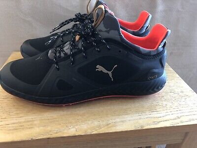 Puma Ignite PWR Adapt Traction Golf Shoe, Size 9, New Without Box