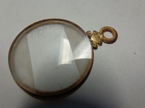 Antique Eyeglasses Ornate Gentlemens Monocle Optometrist #4.50 Steampunk