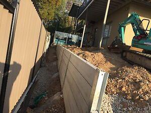 Concrete sleeper moulds Logan Village Logan Area Preview
