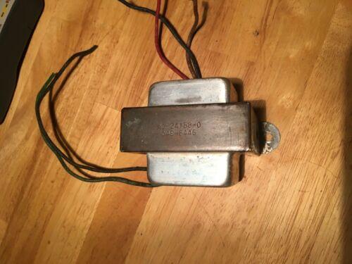 Hammond Output Transformer AO-24158-0