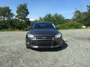 FORD Focus low km