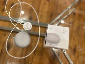 Google Home Mini *as new*