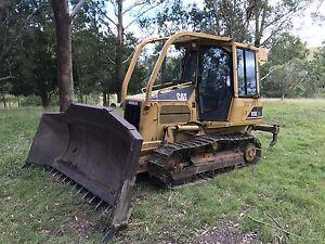 Dozer Hire Stick Rake Earthmoving Earthworks Driveway Bowraville Nambucca Area Preview