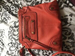 Never used Spring purse