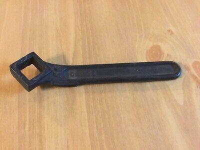 Crain 5s Lc 10272 34 Box Machinist Wrench