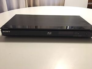 Sony blu ray player free