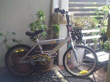 BMX style child bike Bellevue Hill Eastern Suburbs Preview