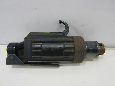 Jacobs Multi-craft Pneumatic Drill- 18000 Rpm - Untested