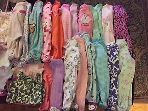 Size 3 month baby girl clothing lot