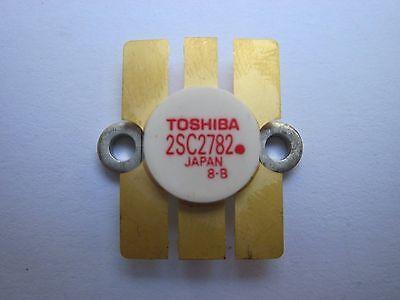 Toshiba 2sc2782 Rf Transistortransistor
