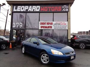 2007 Honda Accord Ex,Sunroof,Pwr Seat*No Accident*Certified*