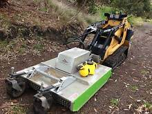 SLASHER 1.2M FOR COMPACT DIGGER Torquay Surf Coast Preview