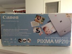 Canon Printer Rothwell Redcliffe Area Preview