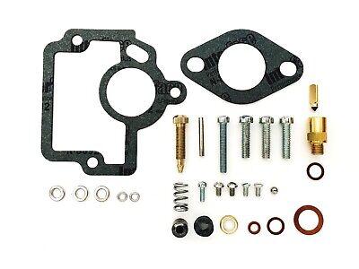 International Harvester Farmall H Basic Tractor Carburetor Repair Kit