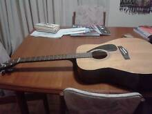 Yamaha F-310 P acoustic guitar Armidale Armidale City Preview