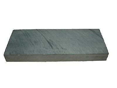 "Natural Sharpening Stone 12000 Grit 8x3"" Waterstone Whetstone for Fine Honing"