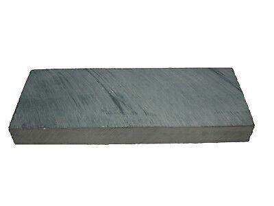 """Natural Sharpening Stone 12000 Grit 8x3"""" Waterstone Whetstone"""