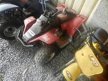 automatic QUADBIKE, $399 CAN DELIVER, strong bike Newcastle 2300 Newcastle Area Preview