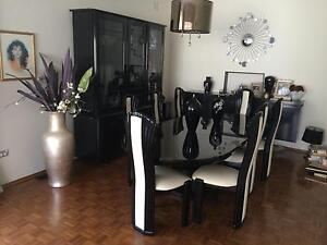 Dining table Rose Bay Eastern Suburbs Preview
