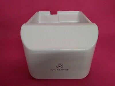 LG GWL207FSQA  Fridge Freezer, ICE MAKER / DISPENSER