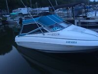 Custom Boat Covers and Enclosures