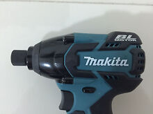 Makita brushless impact driver brand new Casula Liverpool Area Preview