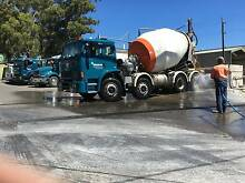 Concrete truck + contract Riverstone Blacktown Area Preview