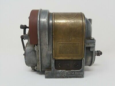 Bosch At4 Tractor Magneto Car Truck Motorcycle Hit Miss Engine Ed3