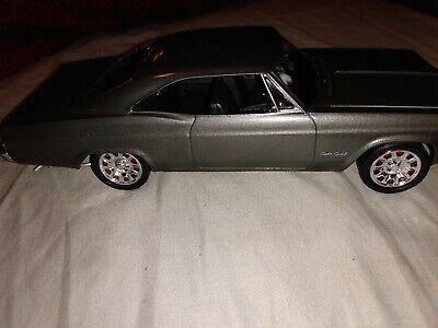 Revell 1/24 Custom Built 1965 Chevrolet Impala Model Car