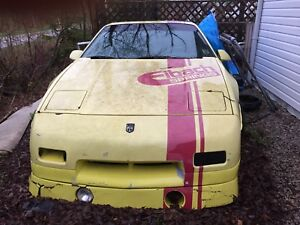 3800sc plus Fiero and tons of parts