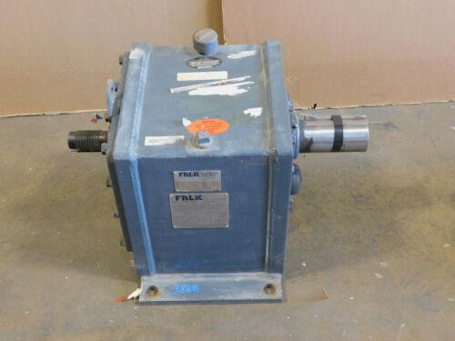 Falk Ultramax Gear Drive RK2060F 3A, 131.30:1 Ratio, reducer