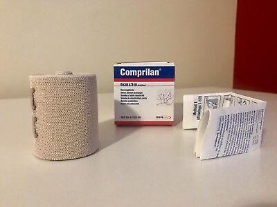 Jobst Comprilan Short Stretch Compression Bandage, 6cm x 5m (Comprilan Short Stretch Bandage)