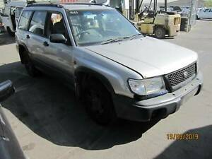 1999 Subaru Forester Tingalpa Brisbane South East Preview