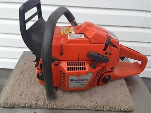 CASH TODAY for your STIHL/HUSQVARNA  SAWS - ANY CONDITION