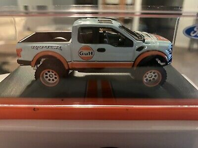 Hot Wheels RLC HWC Raptor Gulf